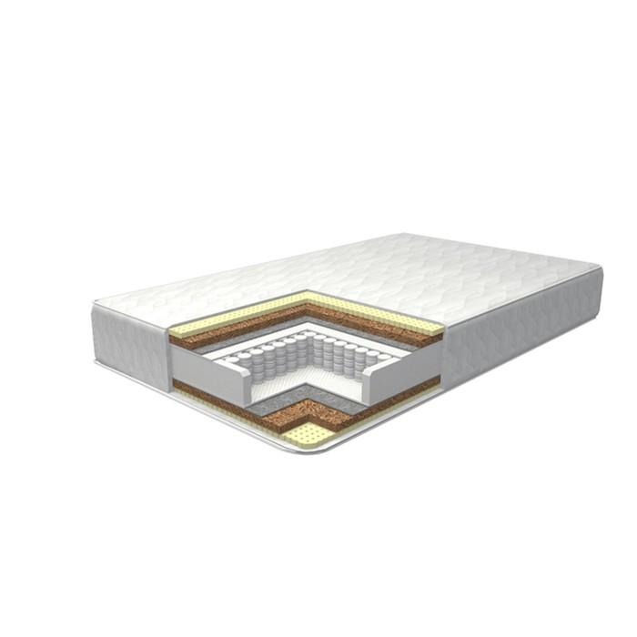 Матрас «Сонель Кокос 30 Латекс», размер 180×200 см, высота 25 см