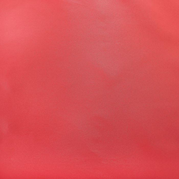 """Скатерть """"Этель"""" 150х150 см, однотонная цвет лососевый, пл. 192 г/м2, хл. с ГМО"""