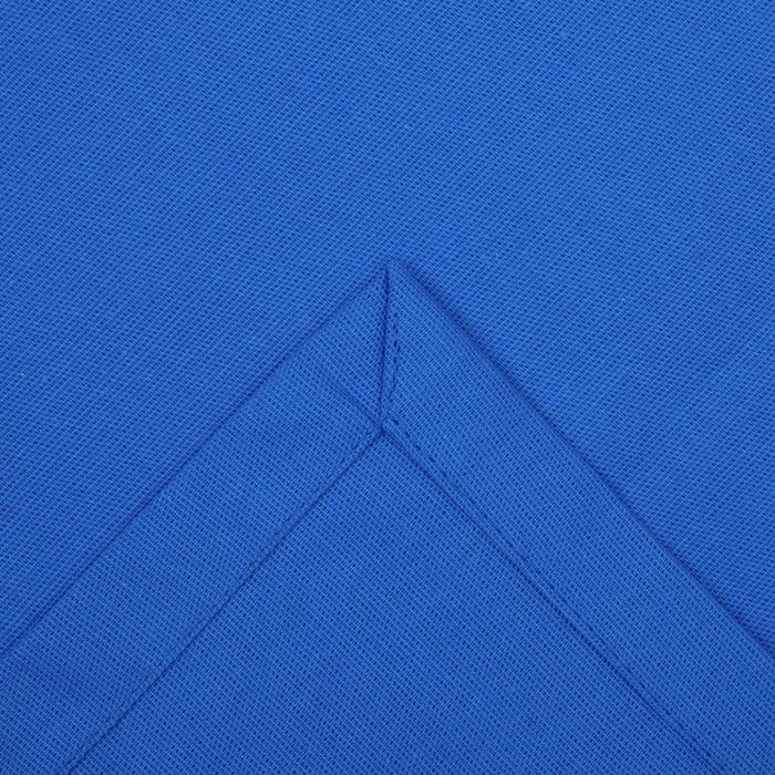 """Набор салфеток """"Этель"""" Гирлянда, 40х40 цвет синий, 2 шт, с ВМГО хл, 200 гр/м²"""