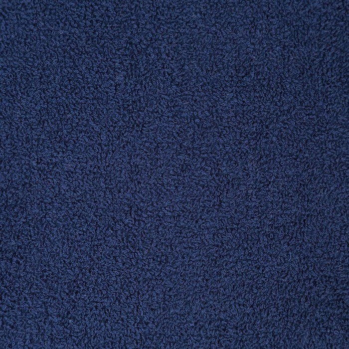 Полотенце Ocean 30х30 см, синий, хлопок 100%, 360 г/м2