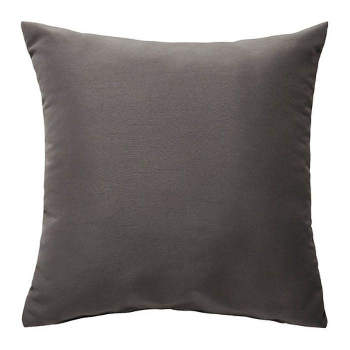 Подушка, цвет серый КРОНЭРТ