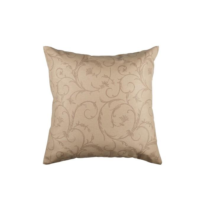Подушка декоративная Curls, размер 45 × 45 см