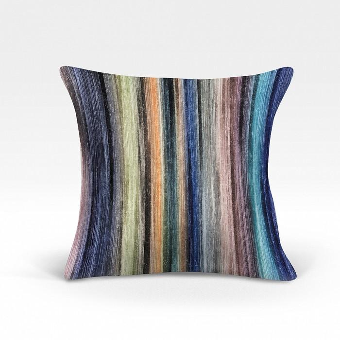 Подушка декоративная, размер 45х45 см