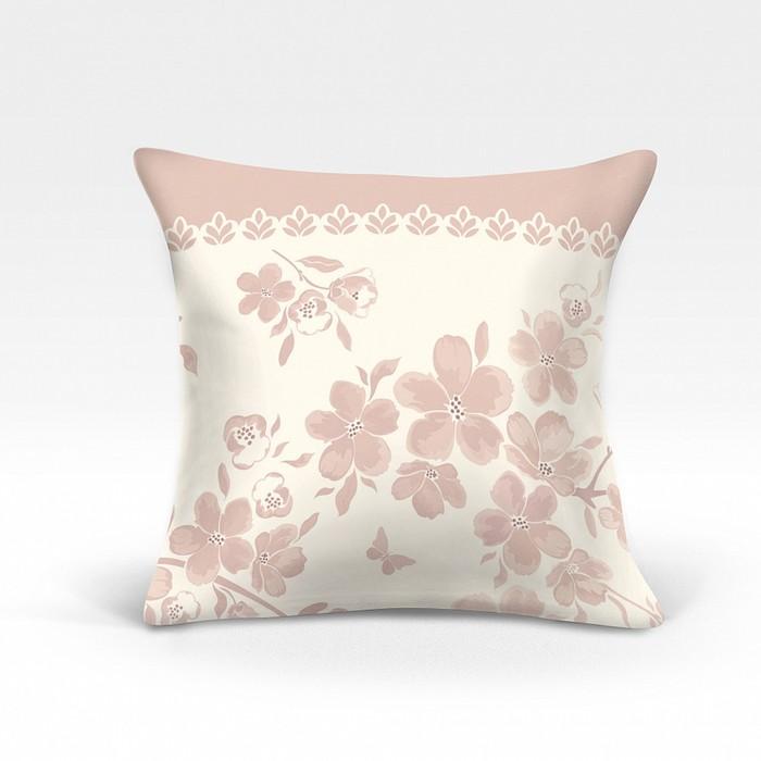 Подушка декоративная «Вивида-О», размер 45х45 см