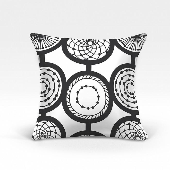 Подушка декоративная «Талан-О», размер 45х45 см