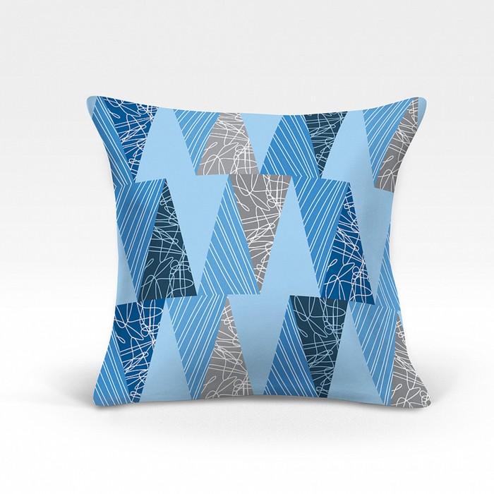 Подушка декоративная «Капри-О», размер 45х45 см