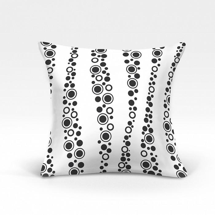 Подушка декоративная «Вис-О», размер 45х45 см