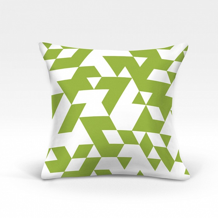 Подушка декоративная «Невис-О», размер 45х45 см