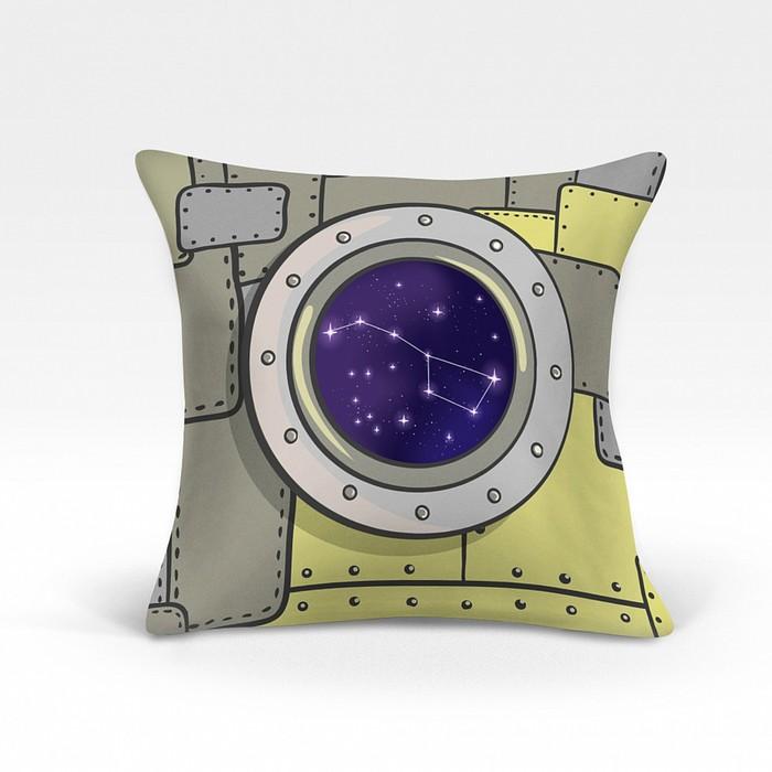 Подушка декоративная «Аурин», размер 45х45 см