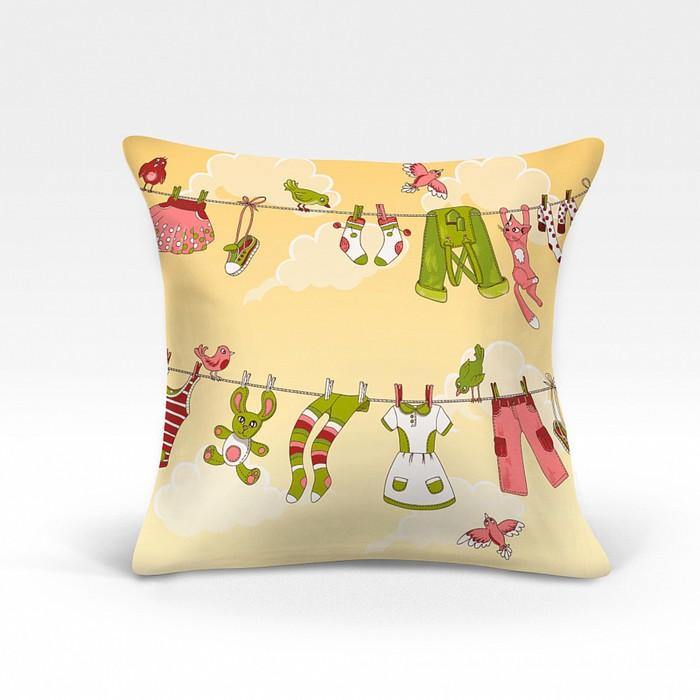 Подушка декоративная «Танис», размер 45х45 см
