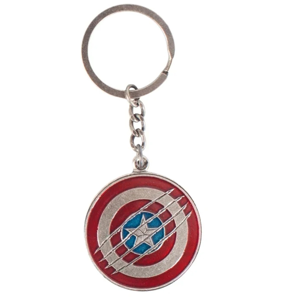 Брелок Good Loot Marvel CW Capt. America Shield
