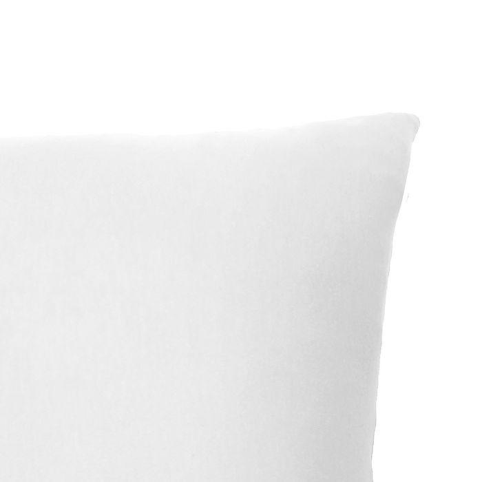 Наволочка Атра 60х60см цв.белый, поплин 110г/м хл100%