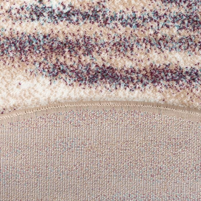 Ковёр «Соло» овальный, размер 150х230 см