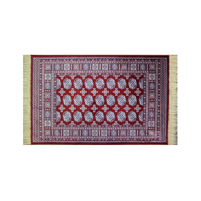 Ковёр «Atex», размер 140х200 см Red 184