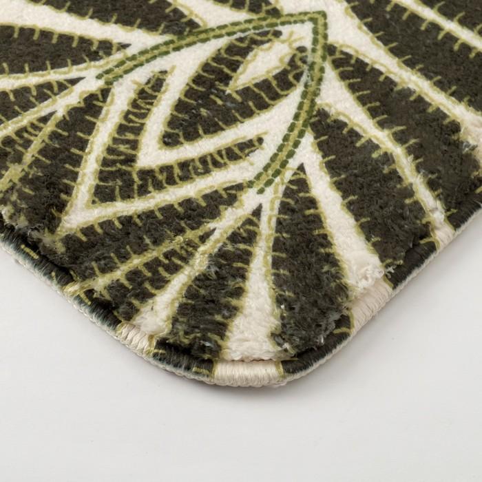 Ковёр «Этель» Попугай 40×60 см, 100% п/э