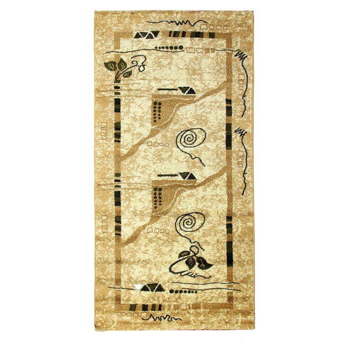 Ковёр Antiq Imperial 0031 KREM/A.BEJ 2.5*3.5 м, прямоугольный
