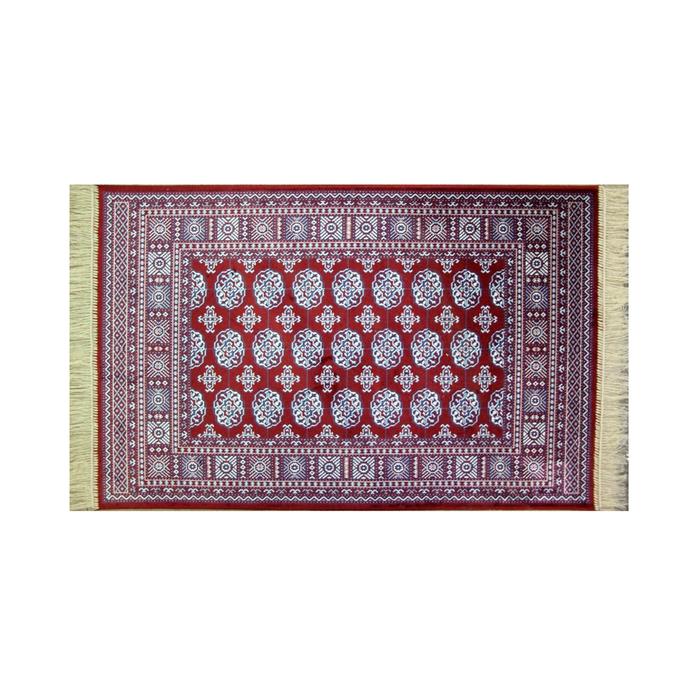 Ковёр «Atex», размер 70х110 см Red 184