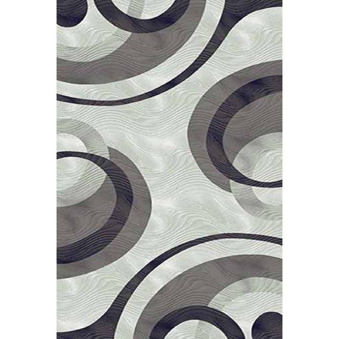 Ковёр Карвинг Хит-сет MEGA CARVING 4783, 0,8*1,5 м, прямоугольный, GRAY