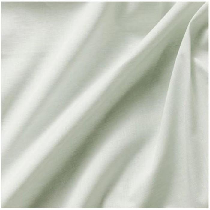 Гардины ХАННАЛИЛЛ, размер 145х300 см, цвет светло-зелёный