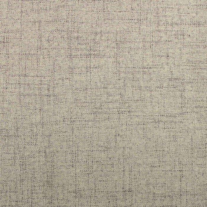 Шторы портьерные, размер 190 × 275 см, блэкаут, меланж, цвет песочный