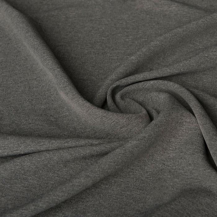 Комплект штор «Каспиан», размер 240х270 см, серый