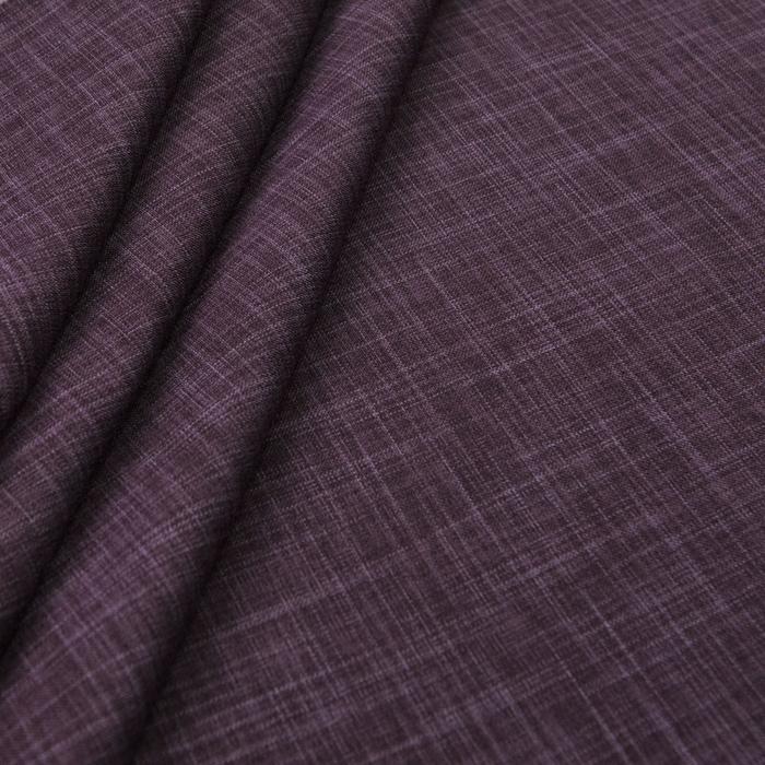 Комплект штор «Маркус», размер 170х270 см, фиолетовый