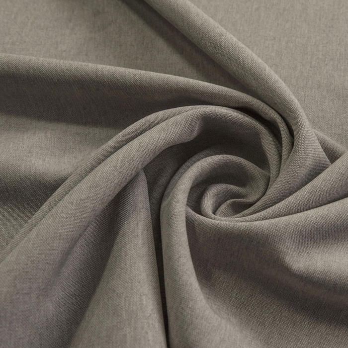 Комплект штор «Кирстен», размер 240х270 см, шоколадный/бежево-коричневый