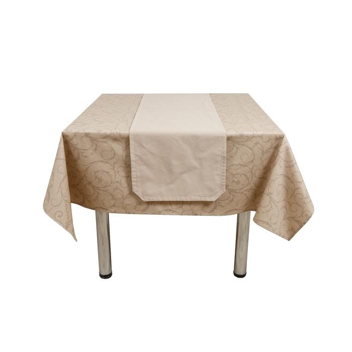 Дорожка на стол Curls, размер 40 × 140 см
