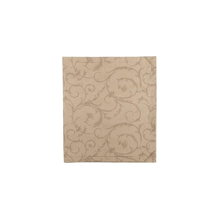 Дорожка на стол Curls, размер 40 × 140 см, узор