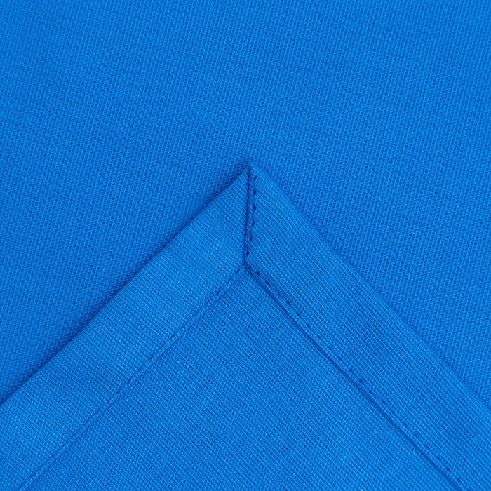 """Дорожка """"Этель"""" Краб 40*140, саржа, цв. Синий, 100% хл, 200 гр/м2"""
