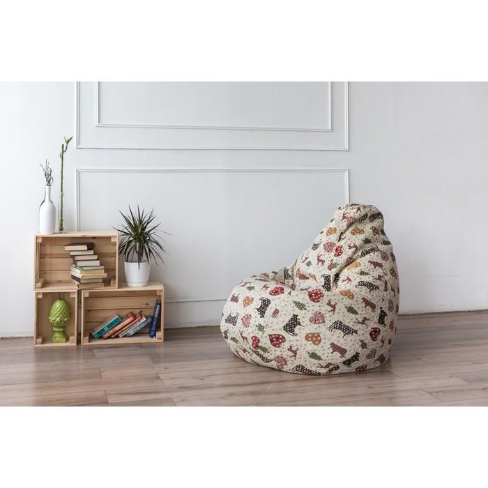 Кресло-мешок Village
