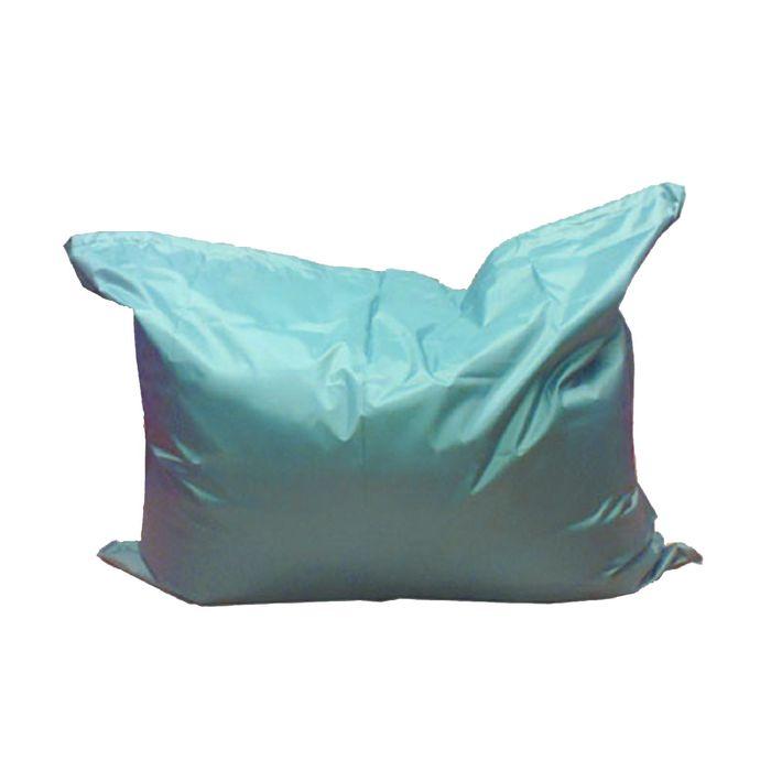 Кресло-мешок Мат мини, ткань нейлон, цвет бирюзовый