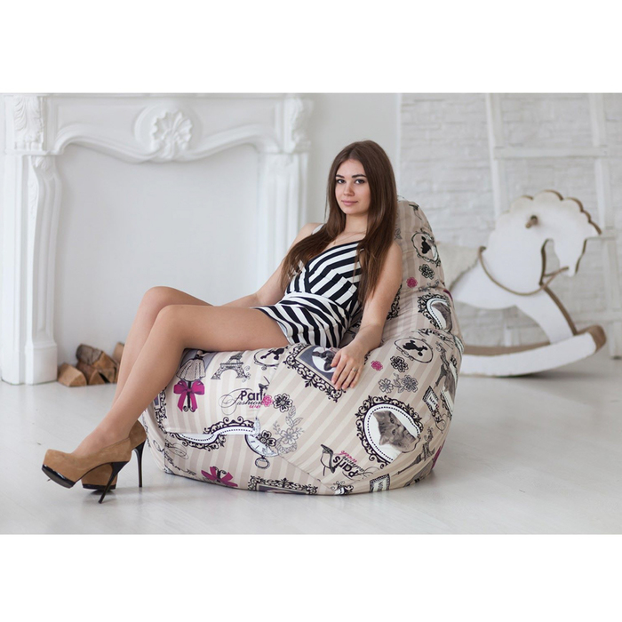 Кресло-мешок Candy