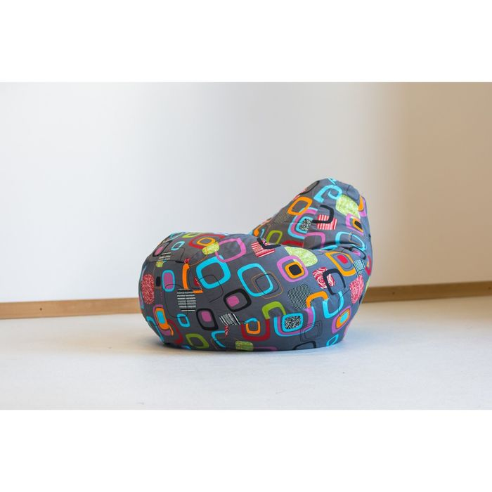 Кресло-мешок «Мумбо»