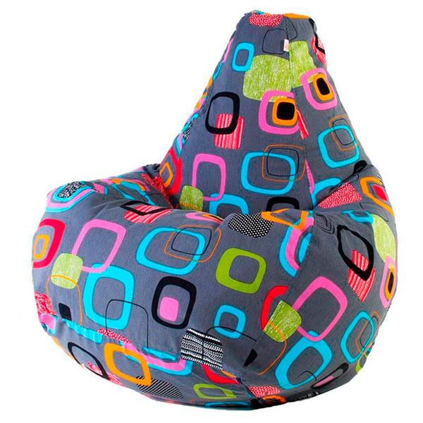 Кресло-мешок DreamBag Мумбо XL