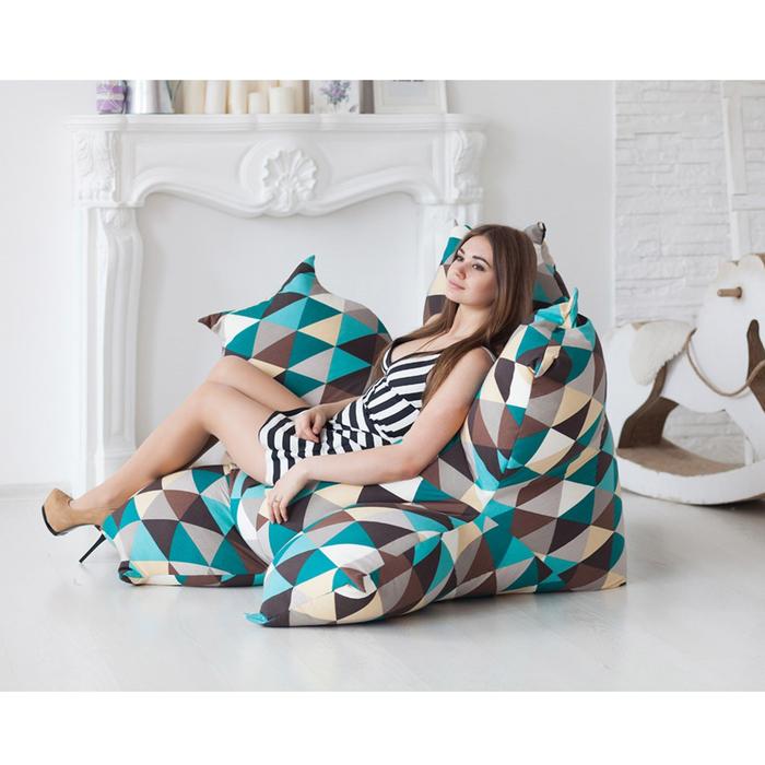Кресло-цветок «Изумруд»