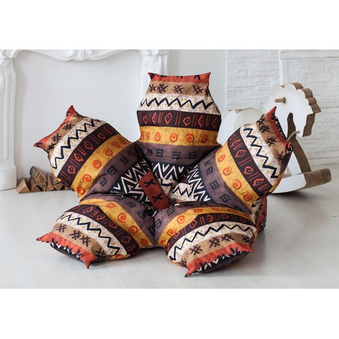 Кресло-цветок «Африка»