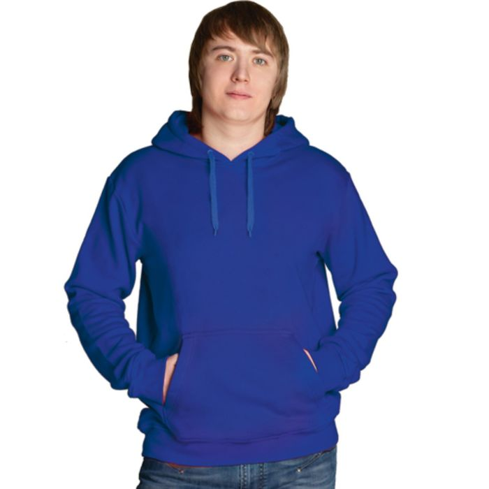 Толстовка мужская StanFreedom, размер 50, цвет синий 280 г/м