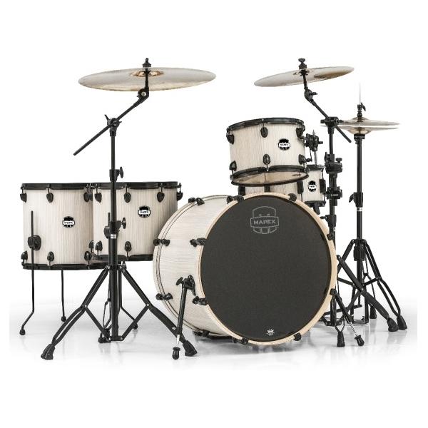 Акустическая ударная установка Mapex MA528SFBAW Drum Set