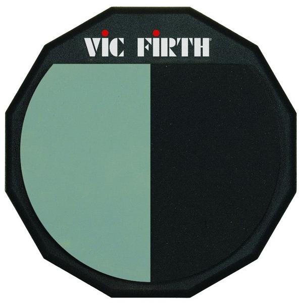 Тренировочный пэд Vic Firth PAD12H