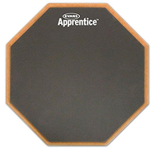 Тренировочный пэд  Evans 7 Apprentice pad