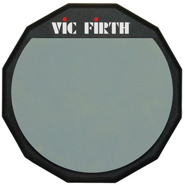 Тренировочный пэд Vic Firth PAD6