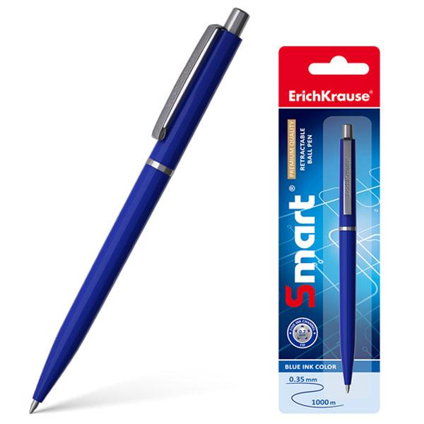 Ручка шариковая, ErichKrause® 45387, Smart®