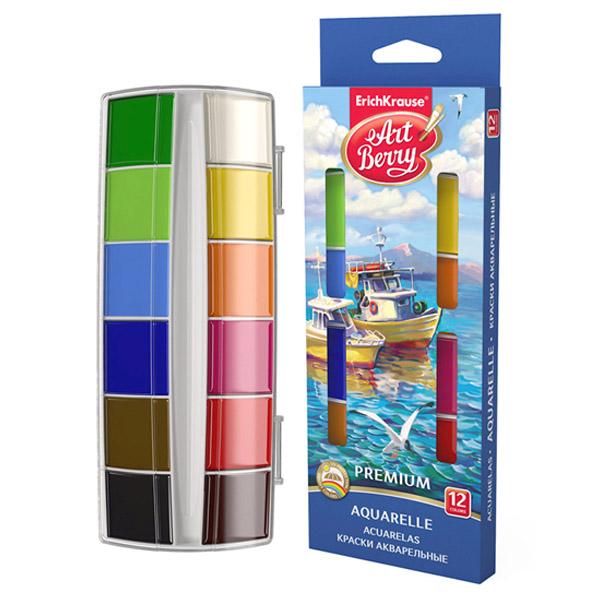 Коробка красок акварельных ArtBerry® 41735