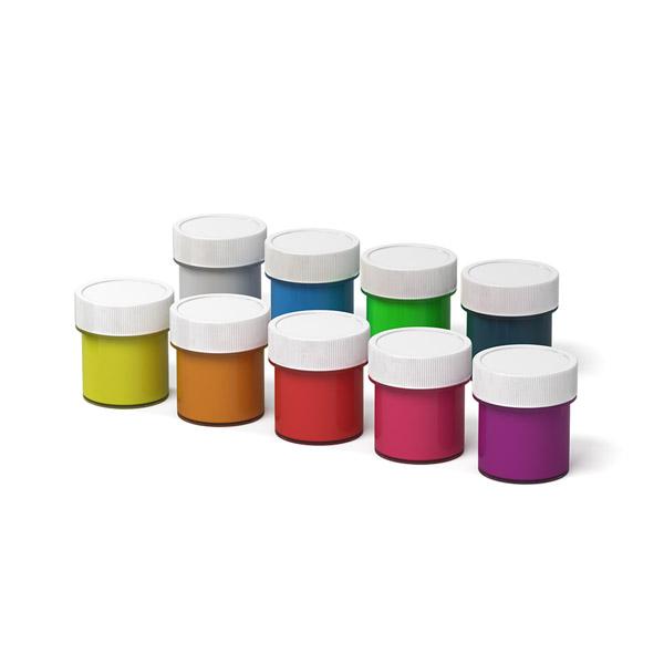 Коробка гуаши, ArtBerry® 41747, Neon