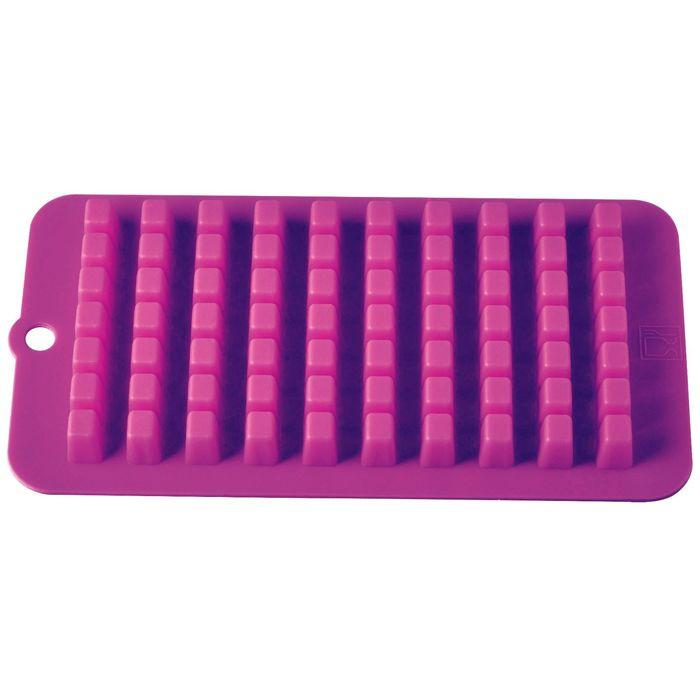Форма для льда «Кубики», размер 21х11х2 см