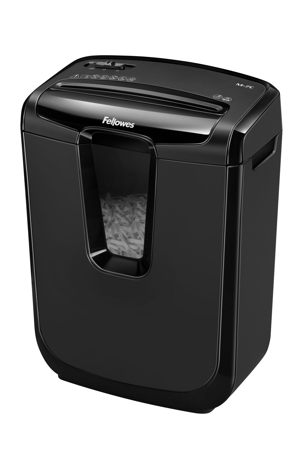 Шредер Fellowes Powershred M-7C FS-46031