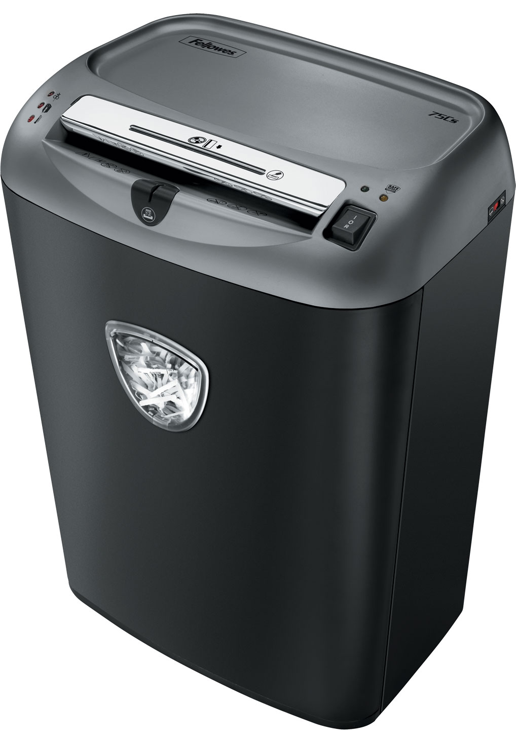 Шредер Fellowes Powershred 75Cs FS-46750