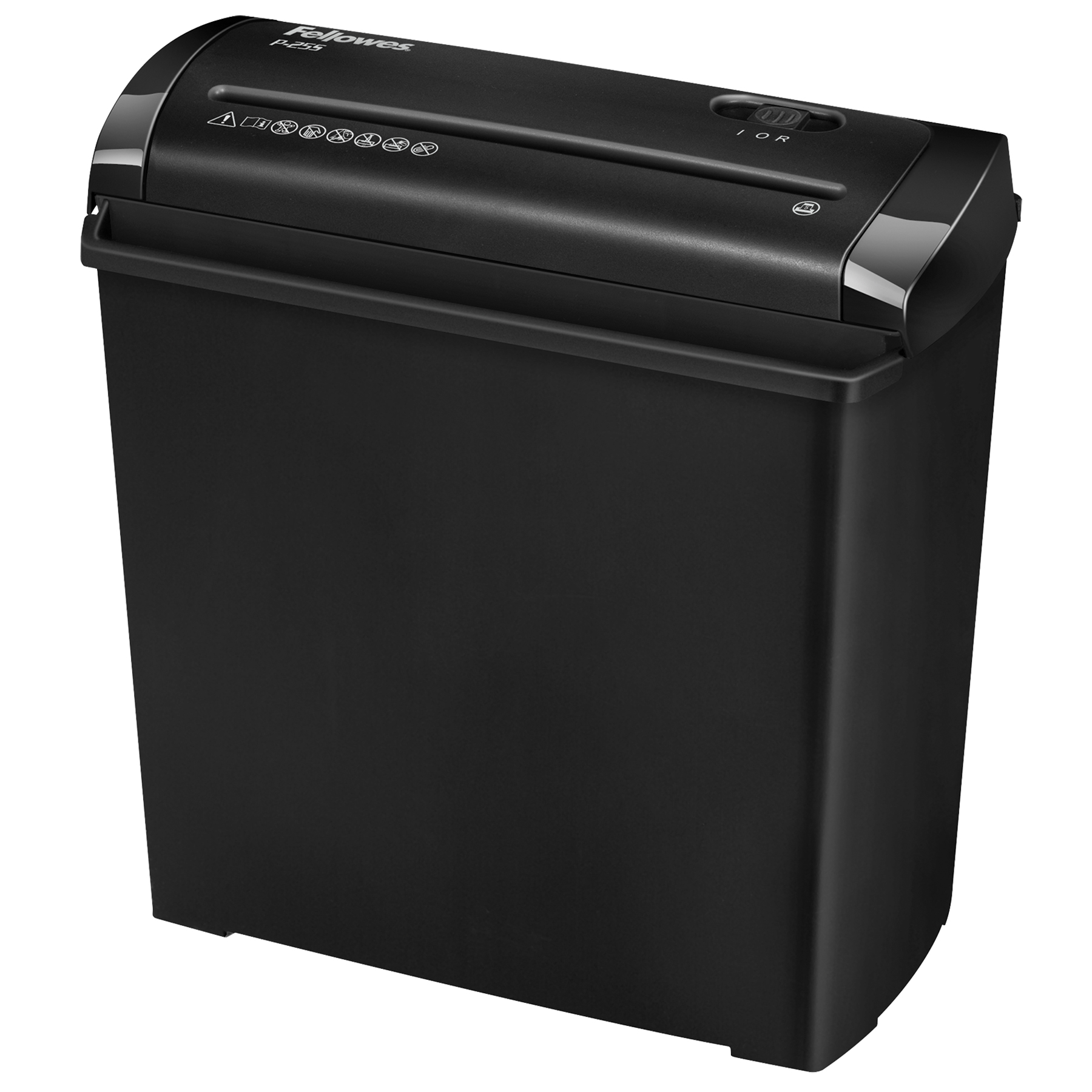 Шредер Fellowes Powershred P-25S FS-47010