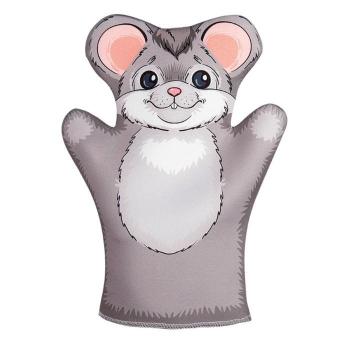 Кукольный театр «Мышка»